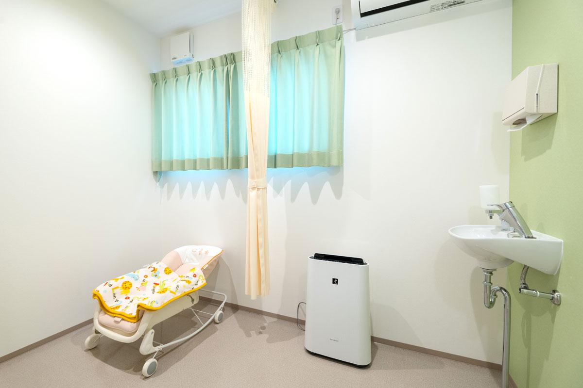 病児室(2部屋)
